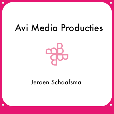 Avi Media Producties - Jeroen Schaafsma