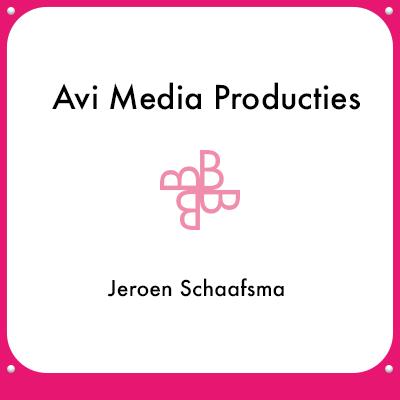 Avi Media Producties - Jeroen Schaafsma