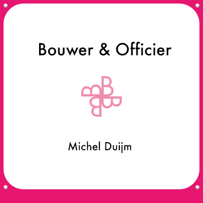Bouwer & Officier - Michel Duijm