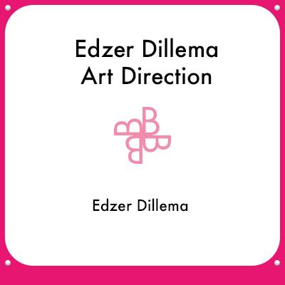 Edzer Dillema Art Direction - Edzer Dillema
