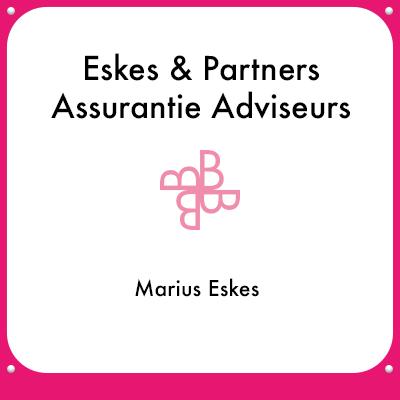 Eskes & Partners Assurantie Adviseurs - Marius Eskes