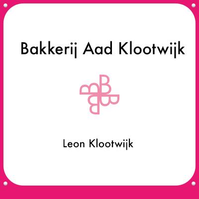 Leon Klootwijk - Bakkerij Aad Klootwijk
