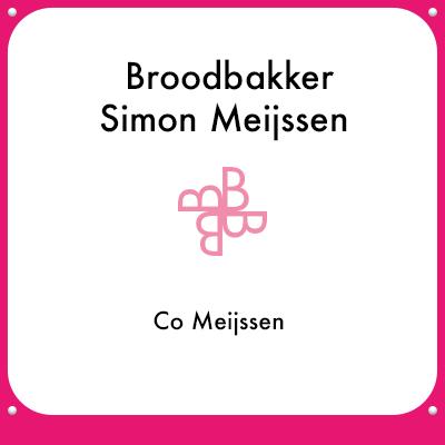 Co Meijssen - Broodbakker Simon Meijssen