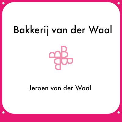 Bakkerij van der Waal - Jeroen van der Waal