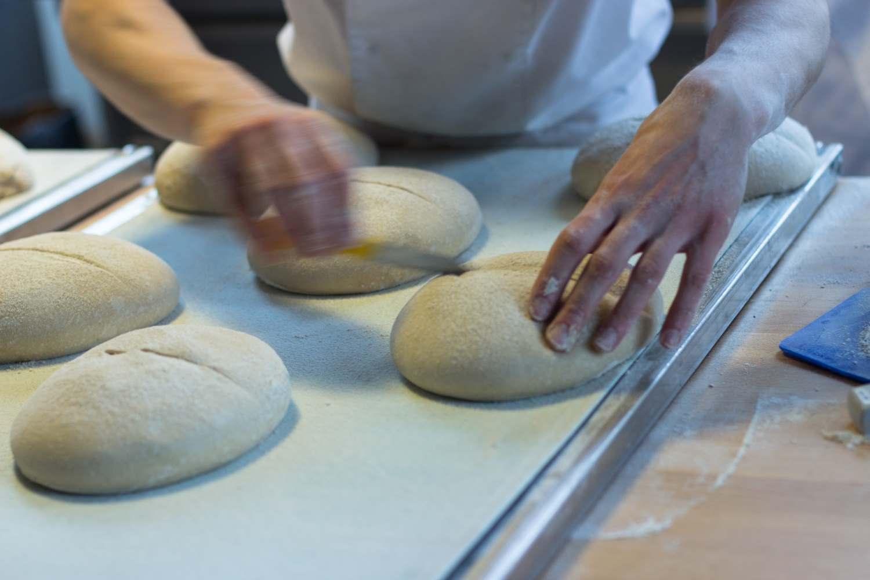 9-weekse Boulangerie
