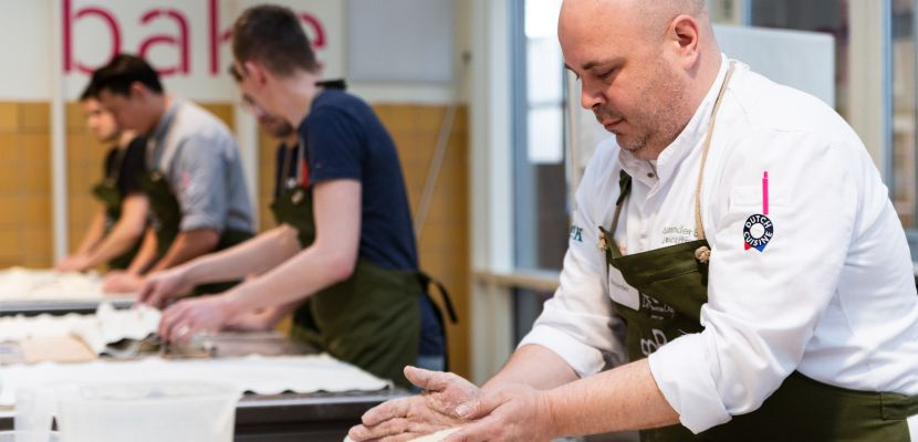 Opleidingen Bakery Institute branche-erkend door SVH