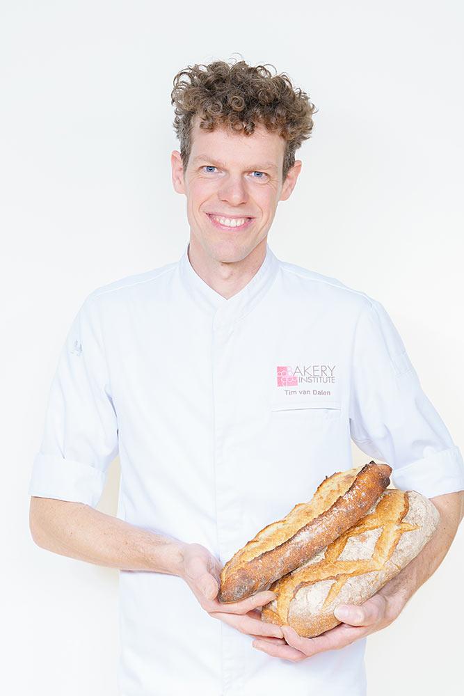 Tim van Dalen